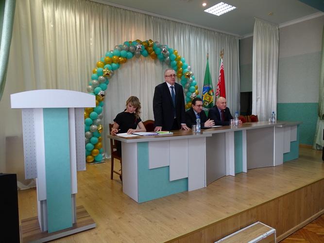 Собрание по итогам 2019 года